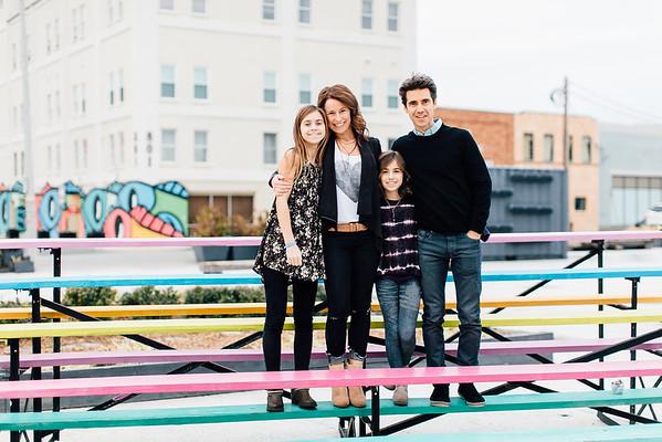 DiGeronimo Family