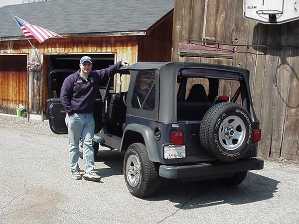 Joe Jeep 2