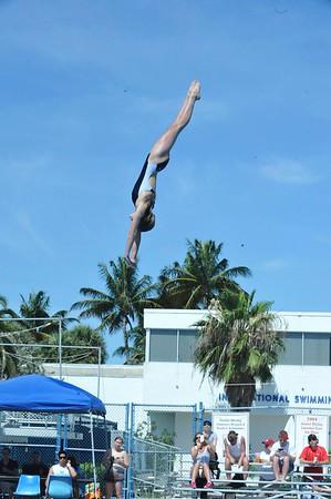 2013 High Dive Champions