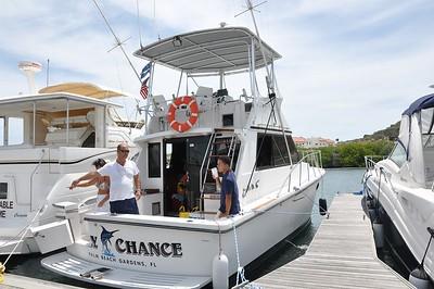 Boat Trip to Boca and Piscadera