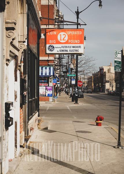 Pilsen, Chicago