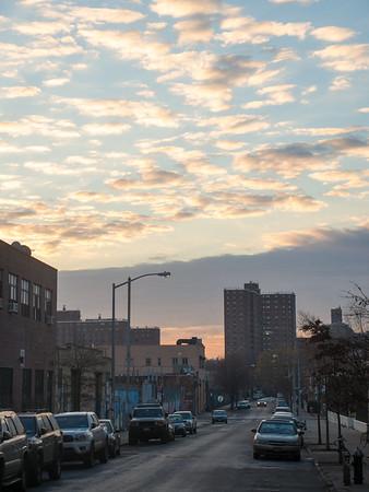 Bushwick, New York