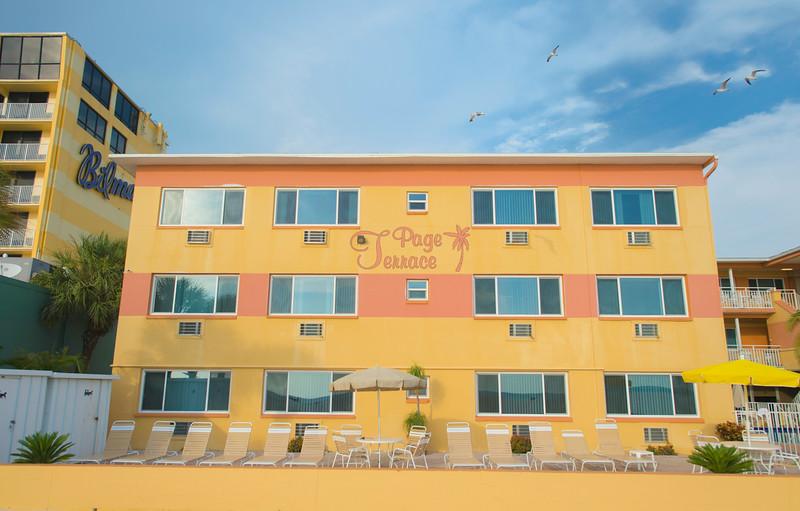 Treasure Island Motel