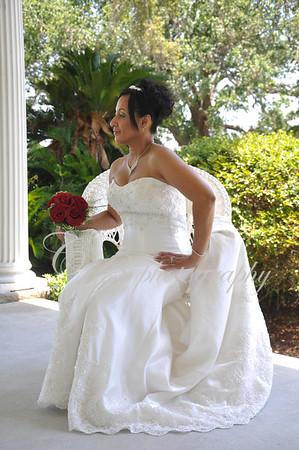 Sheila August Bridal 2011