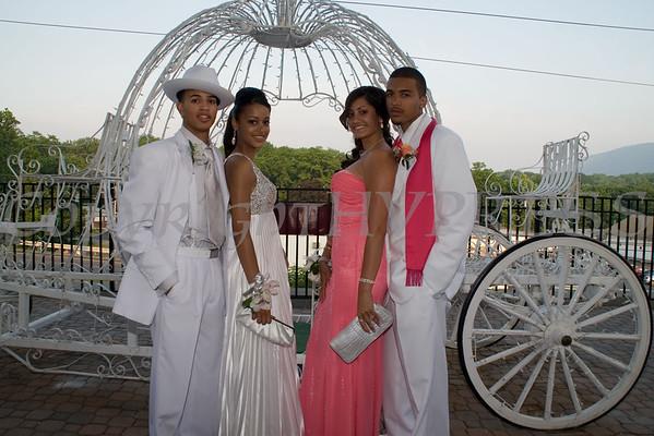 NFA Prom 2007