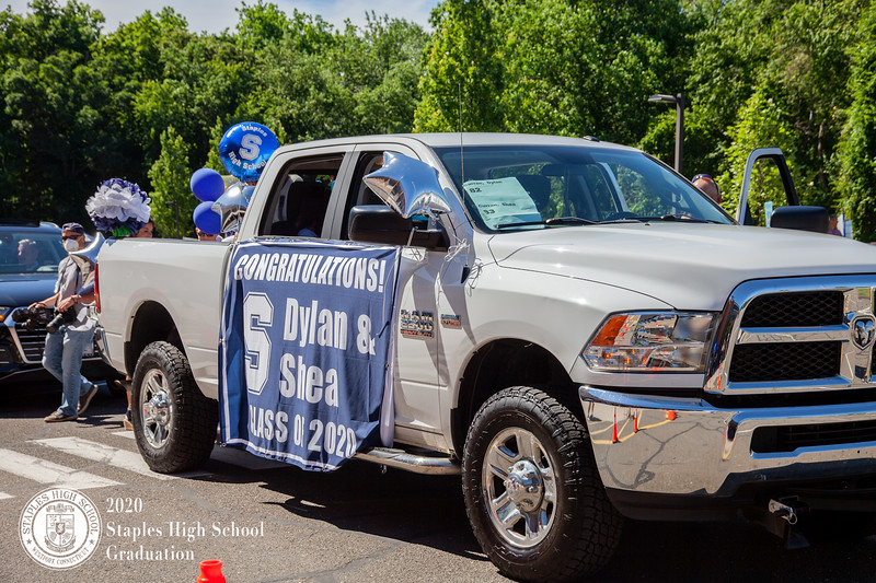 Dylan Goodman Photography - Staples High School Graduation 2020-39.jpg