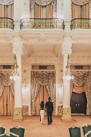KVary Wedding
