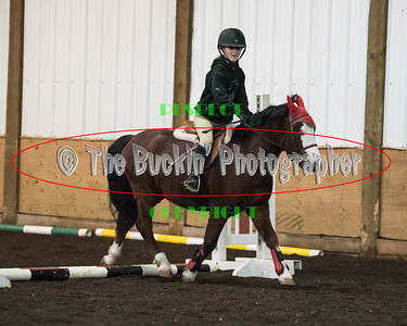 Country Haven Stables Jumping 2016