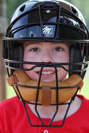 Summer Baseball 2008