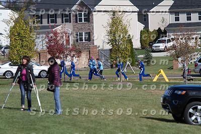 10-11-2014 Federal League XC Championship