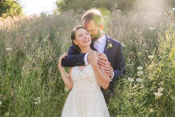 Haas Wedding
