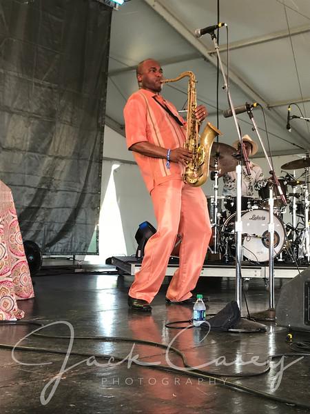 Newport Jazz Festival 2018 - Sunday