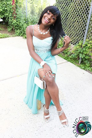 JUNE 11TH 2014: SHANNON'S PROM AND SHOWCASE