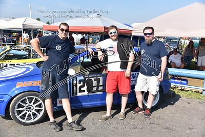297 Motorkars Racing