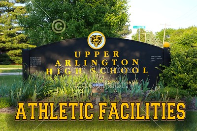 Upper Arlington Athletic Facilities