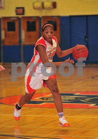 2010-01-05, Malverne HS Girls Basketball vs Carle Place HS, 35-53.