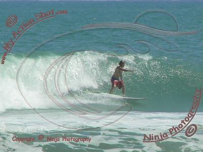 2007_11_04 (pm) - Surfing TS Noel - Delray Beach