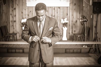 Pastor Wiggins