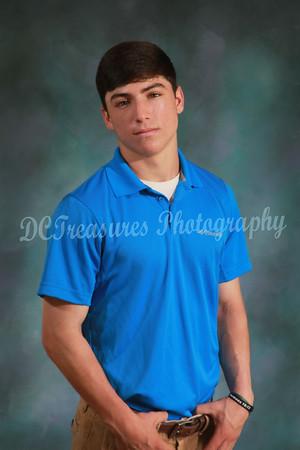 Cody Briones 2015