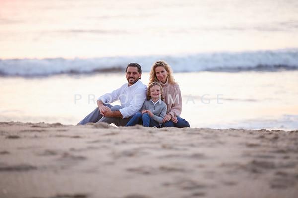 Cioffi Family 2018