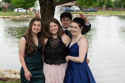 Lauren's Senior Prom - 2019