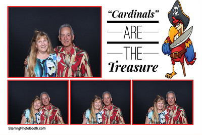 Cardinal's Reunion 2018