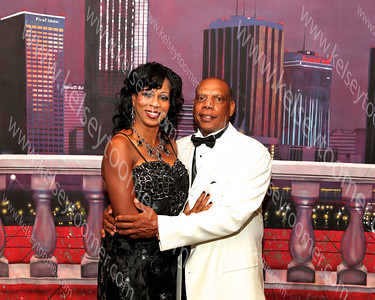 Pastor Irene & Deacon Ron Harris 14th Church Anniversary