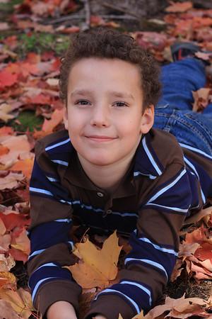 Daniel 9 years
