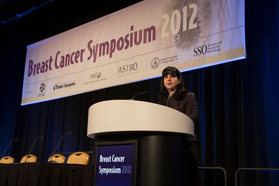 2012 Breast Cancer Symposium Thursday