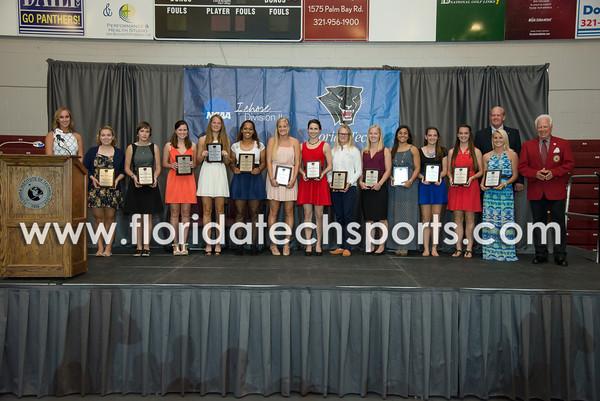 2013-14 Athletics Banquet