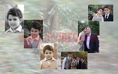Michael's Christening November-27-2011