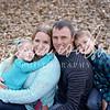 Robinson Family ~ Fall Mini :