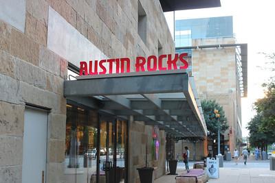 Austin Scenes, 50th DAC