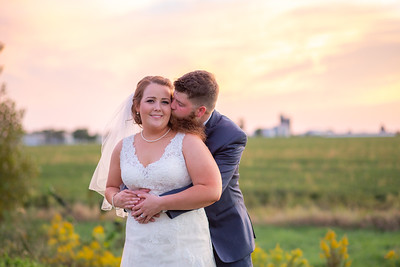 Corbin/Corthell Wedding