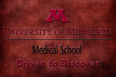 University of Minnesota | Ophthalmology Portraits