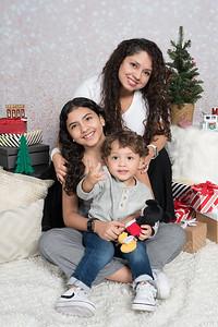 Villaroel Family