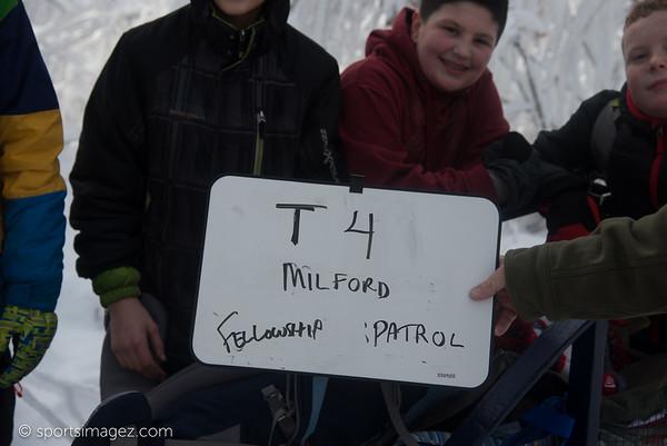 Troop 4 Fellowship Patrol