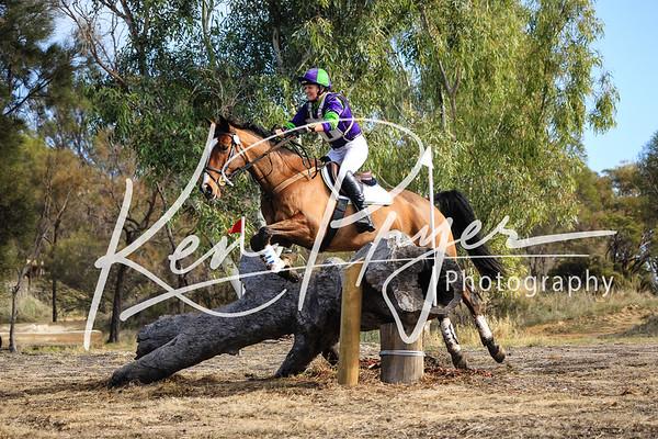 Eastern Zone Horse Trials - Kellerberrin (July 15-16)