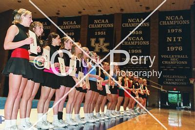 2004-2005 Cheerleaders