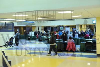 13127 Pathways to Health Professionals Presentations 2-12-14