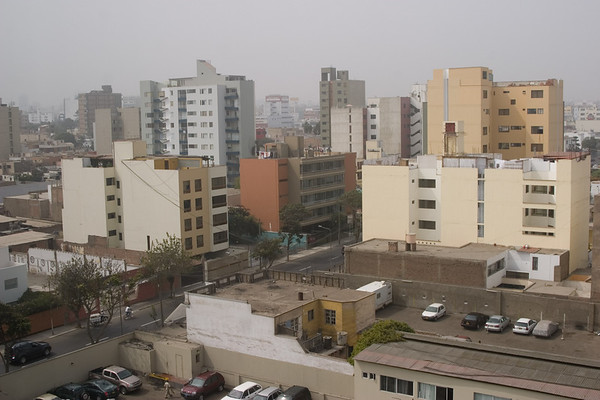 Impressions of Peru 1: Lima and Cusco