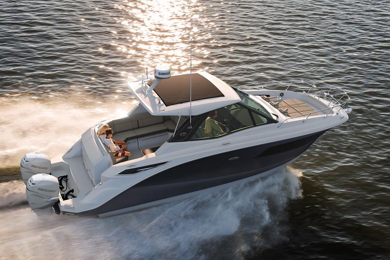 Sundancer 320 Coupe Outboard