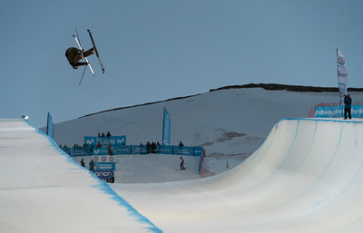 Mar 19, 2017 - SN2017 halfpipe World Championship finals