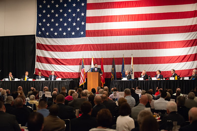 2018 Congressional Prayer Breakfast