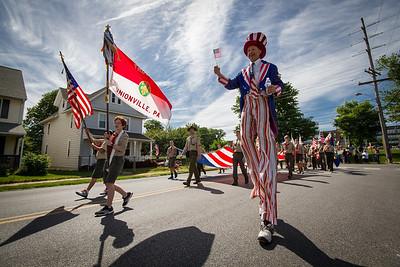 20130527 Kennett Memorial Day Parade
