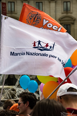 national march for life 20.05.2017