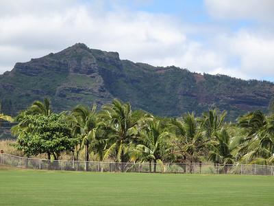 Kauai Sleeping Giant Triail