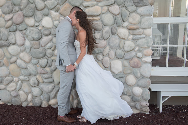 Kristen & Chris' Wedding