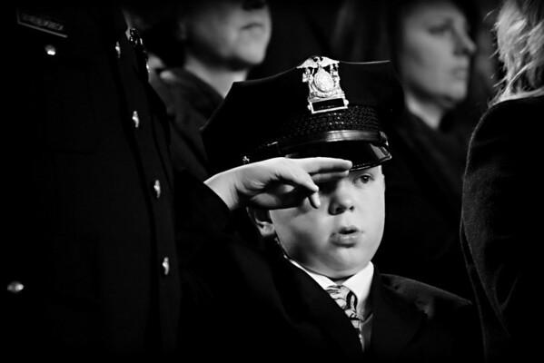 2010 DEPUTY MUNDELL MEMORIAL by Krista Loeffler
