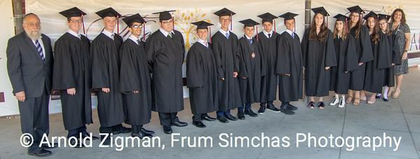 HA Graduation 2018